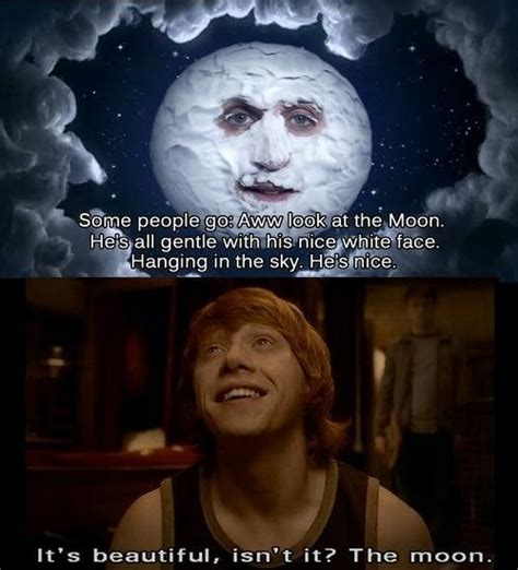inspirational quotes ron weasley quotesgram