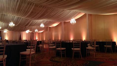 uplighting dpc event services