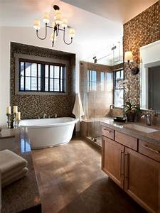 Transitional, Bathrooms, Pictures, Ideas, U0026, Tips, From, Hgtv
