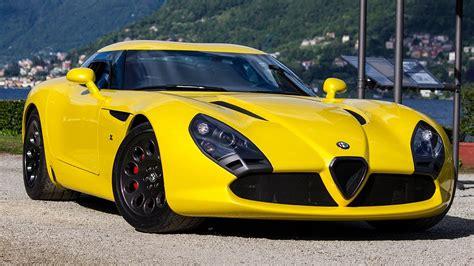 Zagato Alfa Romeo Tz3 Stradale  Loud Revs!!! Youtube