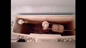 Spülkasten Entkalken Gebissreiniger : sp lkasten dichtung selber wechseln toilette reinigen entkalken anleitung youtube ~ Watch28wear.com Haus und Dekorationen