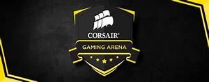 Corsair Gaming Arena 2 Liquipedia Dota 2 Wiki