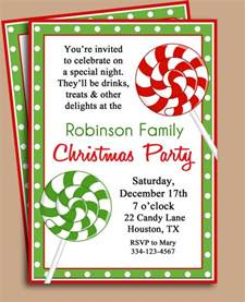 holiday party invitation wording template best template collection
