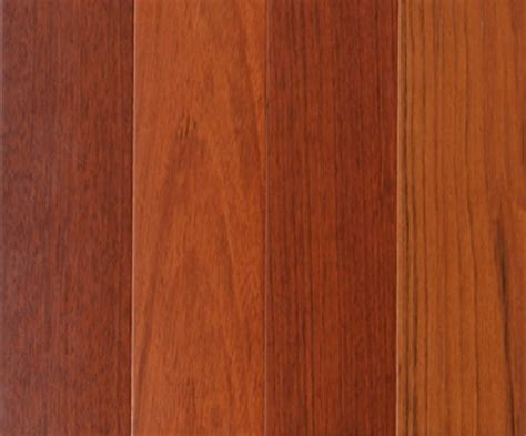 Forest Accents Hardwood Capri Plank Brazilian Cherry