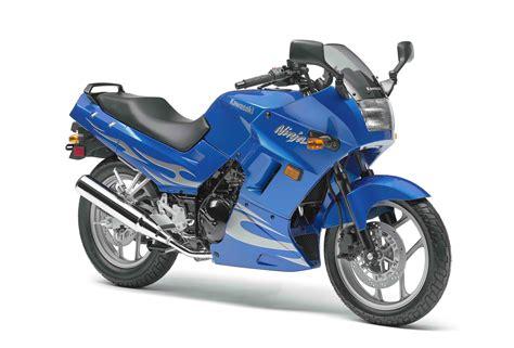 2007 Kawasaki Ninja 250r Gallery 118749