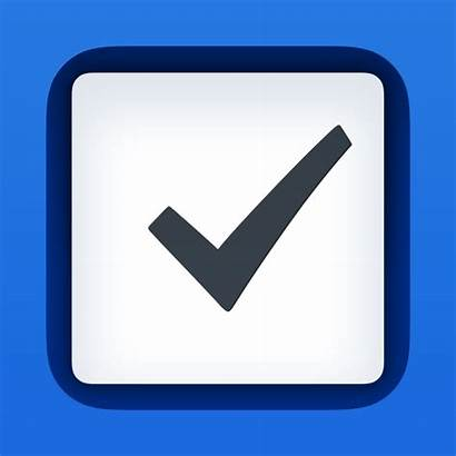 Things App Icon Planner Ios Ipad Apps