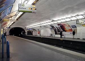 Horaire Ouverture Metro Paris : m tro pereire plan horaires et trafic ~ Dailycaller-alerts.com Idées de Décoration