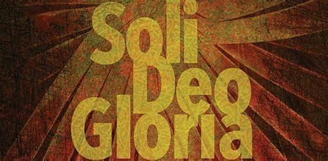 soli-deo-gloria - samluce.com
