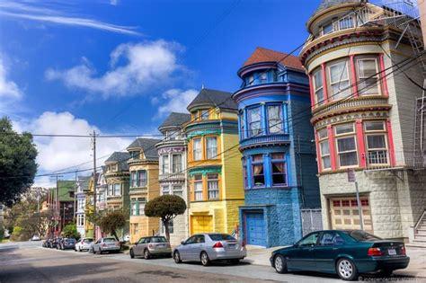 A Walking Tour With San Francisco Native Tours