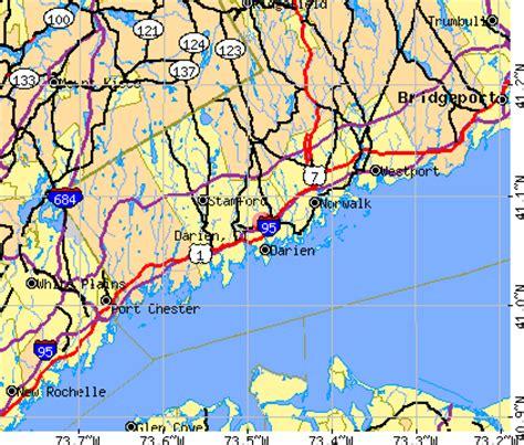 fairfield connecticut ct profile population maps autos post