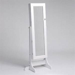 Miroir Porte Bijoux. miroir psych porte bijoux h 160 cm ang ...