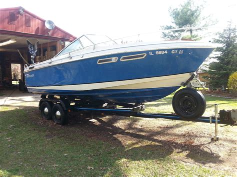 Boat Sale Rockhton by Crestliner Crusader 2255 Boat For Sale From Usa