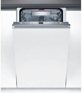 Bosch Waschtrockner Serie 6 : bosch vollintegrierbarer einbaugeschirrsp ler serie 6 spv69t80eu a 9 5 liter 10 ma gedecke ~ Frokenaadalensverden.com Haus und Dekorationen