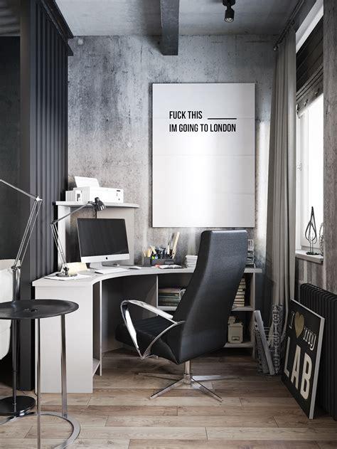 bureau interiors a inspired design concept for gaming