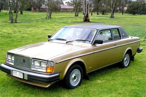 Volvo 262c Coupe Auctions