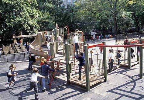 east  street playground  official website