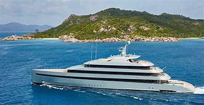 Superyacht Yacht Feadship Kata Rendezvous Rocks Welcomes