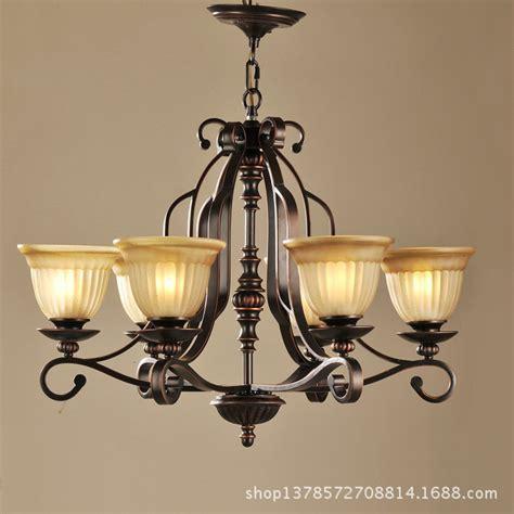 lustre pour chambre adulte lustre de chambre acheter moderne lustre fer bronze
