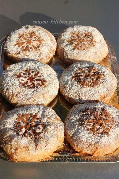 cuisine marocaine pastilla mini pastilla au poulet et amandes recettes de ramadan