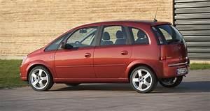 Opel Meriva 2009 : 2009 opel meriva ~ Medecine-chirurgie-esthetiques.com Avis de Voitures