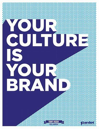 Marketing Quotes Culture Poster Business Brand Quote