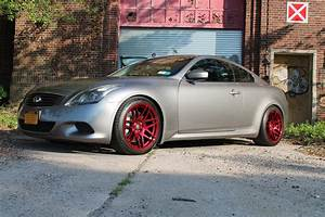 For Sale 2008 G37s Coupe - 6 Speed Manual