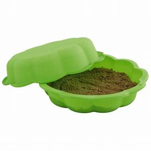 Bac À Sable Plastique : bac sable trigano vert bac sable jeu enfant ~ Melissatoandfro.com Idées de Décoration