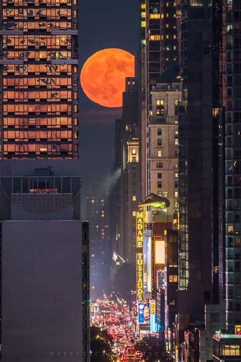 See Last Night Full Moon Saturn Astronomy