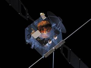 Space in Images - 2003 - 04 - Mars Express spacecraft