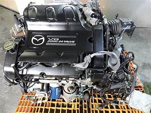 2002 To 2005 Mazda Mpv 01 To 04 Tribute Ford Escape 3 0l Dohc V6 Engin  U2013 Jdm Engine Zone