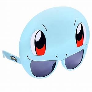Pokemon Squirtle Sunglasses P V NJ91QrKHs