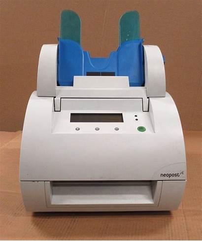 Envelope Machine Inserter Letter Folder Stuffer Neopost