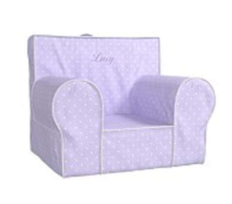 lavender pin dot my anywhere lavender pin dot anywhere chair pottery barn