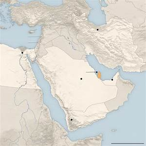 5 Arab Nations Move to Isolate Qatar, Putting the U.S. in ...
