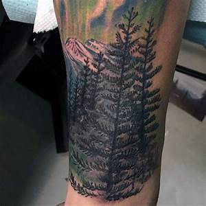 Tree Tattoo Images & Designs