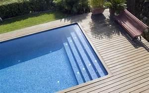 Quel Prix Pour Une Piscine : le prix d 39 une piscine enterr e budget tarifs et couts ~ Zukunftsfamilie.com Idées de Décoration