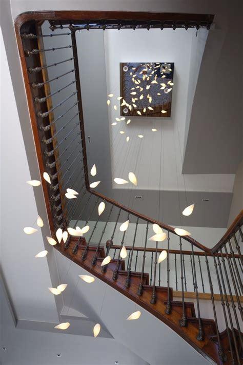 eclairage cage d escalier 17 best ideas about eclairage escalier on led escalier 201 clairage and la maison d