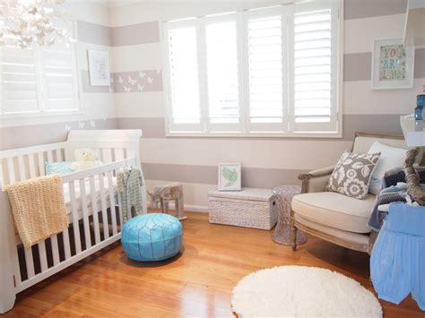 Nursery Room : Modern Baby Nurseries-design Dazzle