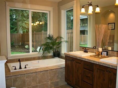 bathroom tile ideas on a budget 5 budget bathroom makeovers hgtv