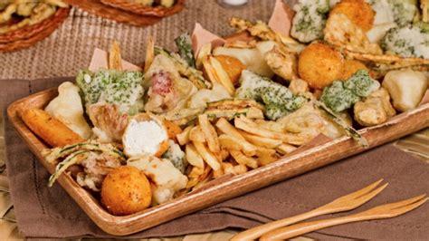 Ricette Cucina Romana by I Fritti Della Cucina Romana Le Ricette Tgtourism