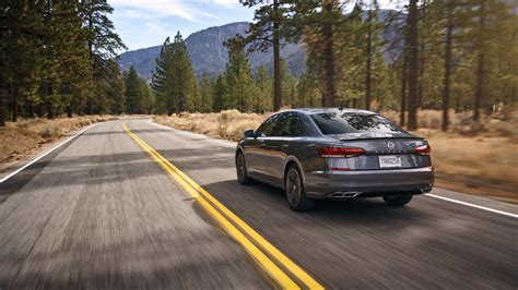 wallpaper volkswagen passat    cars