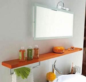 Tablette Pour Salle De Bain : ambiance bain produits meubles de salle de bains ~ Melissatoandfro.com Idées de Décoration