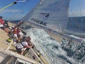 Video Clipper Round The World Race Yachts For Sale YBW
