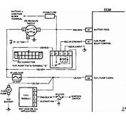 Where Is The Fuel Pump Relay Or Fuse For A 1994 Gmc Sierre