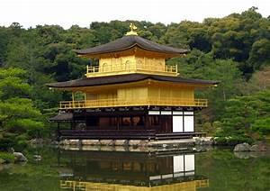 The Best Temples In Kyoto  Kinkakuji