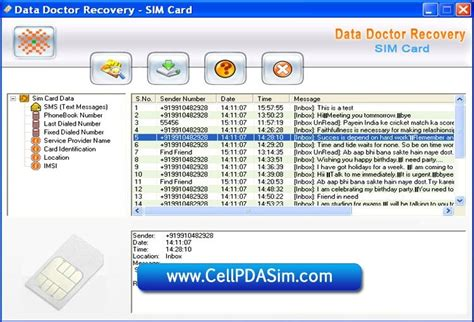 retrieve deleted text messages android restore deleted sms messages android