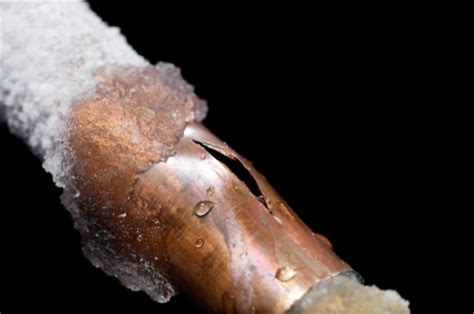 Image result for frozen pipes images
