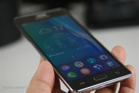 samsung z3 smartphone ranked as fourth most trending phone