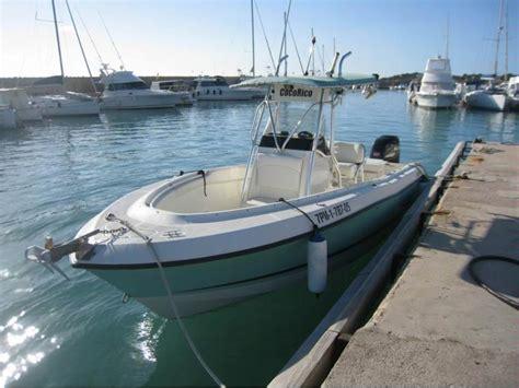Hydra Sport Boats Used by Hydra Sports Vector 2400cc In Marina D 180 Emp 250 Riabrava