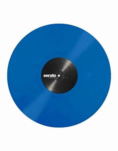 Vinyl Control Serato Pair Rane Dj Weight